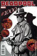 Deadpool Number 1000 (2010) 1000