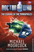 Doctor Who The Coming of the Terraphiles HC (2010 Novel) 1-1ST