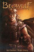 Beowulf Mini Comic (2007) 0
