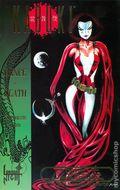Kabuki Dance of Death (1995) Commemorative Edition 1
