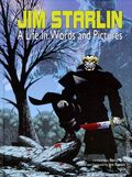 Art of Jim Starlin A Life in Words and Pictures HC (2010 IDW) 1st Edition 1-1ST