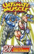 Ultimate Muscle The Kinnikuman Legacy GN (2004-2011 Digest) 27-1ST