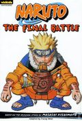 Naruto SC (2008-2010 Chapter Book) 16-1ST