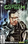 Batman Streets of Gotham (2009) 18