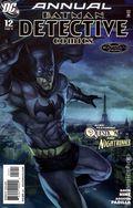 Detective Comics (1937 1st Series) Annual 12