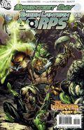Green Lantern Corps (2006) 55A
