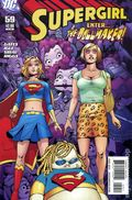 Supergirl (2005 4th Series) 59