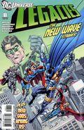 DC Universe Legacies (2010) 8A