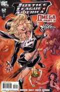 Justice League of America (2006 2nd Series) 52A