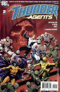 THUNDER Agents (2010 DC) 2