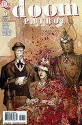 Doom Patrol (2009 5th Series) 17