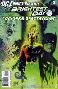 DC Comics Presents Brightest Day (2010 DC) 3
