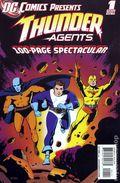 DC Comics Presents Thunder Agents (2010) 1