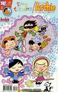 Tiny Titans Little Archie (2010 DC) 3
