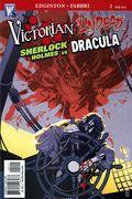 Victorian Undead II Holmes vs. Dracula (2010) 2