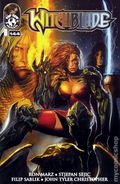 Witchblade (1995) 144A