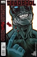 Deadpool (2008 2nd Series) 30