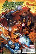 Avengers vs. Pet Avengers (2010 Marvel) 3