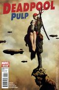 Deadpool Pulp (2010 Marvel) 4