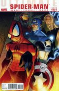 Ultimate Spider-Man (2009 2nd Series) 151