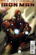 Invincible Iron Man (2008) 33A