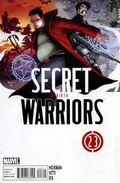 Secret Warriors (2009 Marvel) 23