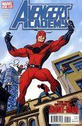 Avengers Academy (2010) 7A