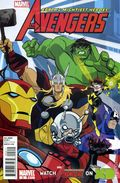 Avengers Earths Mightiest Heroes (2010 3rd Series) 2