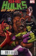 She-Hulks (2010 Marvel) 2