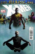 Heroic Age X-Men (2010) 1