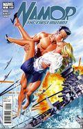 Namor The First Mutant (2010 Marvel) 5