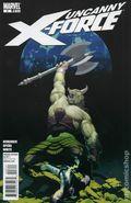 Uncanny X-Force (2010 Marvel) 3A