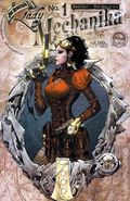 Lady Mechanika (2010 Aspen) 1A