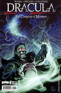 Dracula The Company of Monsters (2010 Boom) 5