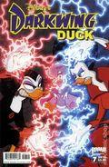 Darkwing Duck (2010 Boom Studios) 7A