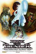 Bring the Thunder (2010 Dynamite) 1A