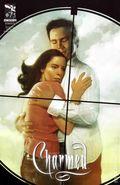 Charmed (2010 Zenescope) 7A