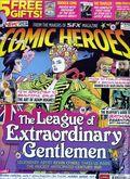Comic Heroes Magazine (2010) 4A