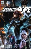 Generation Hope (2010 Marvel) 1B