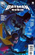 Batman and Robin (2009) 16B
