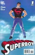 Superboy (2010 4th Series) 1B