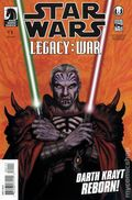 Star Wars Legacy War (2010 Dark Horse) 1