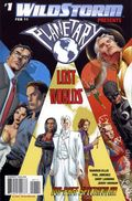 Wildstorm Presents Planetary Lost Worlds (2010) 1