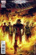 Chaos War X-Men (2010 Marvel) 1