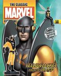 Classic Marvel Figurine Collection (2007-2013 Eaglemoss) Magazine and Figure #058