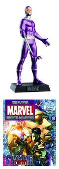 Classic Marvel Figurine Collection (2007-2013 Eaglemoss) Magazine and Figure #110