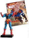 Classic Marvel Figurine Collection (2007-2013 Eaglemoss) Magazine and Figure #109