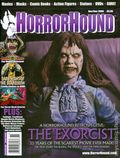 HorrorHound Magazine (2006) 14