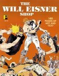 Will Eisner Shop TPB (2010 Pure Imagination) 1-1ST