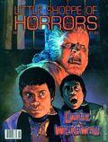 Little Shoppe of Horrors Magazine (1972) 15